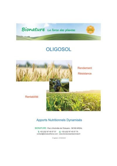 thumbnail of BROCHURE OLIGOSOL