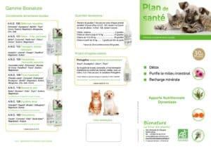 Chiens Chats Bionature La Sante Animale Par Les Plantes